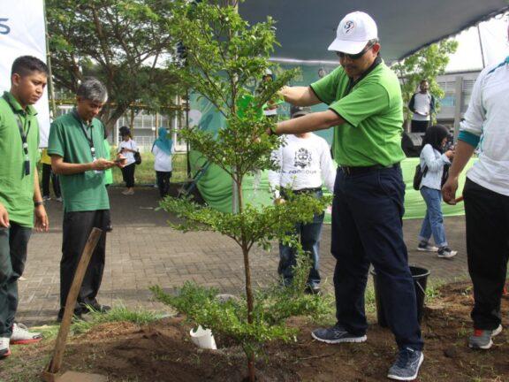 Mendukung Program Go Green Lewat Judi Online