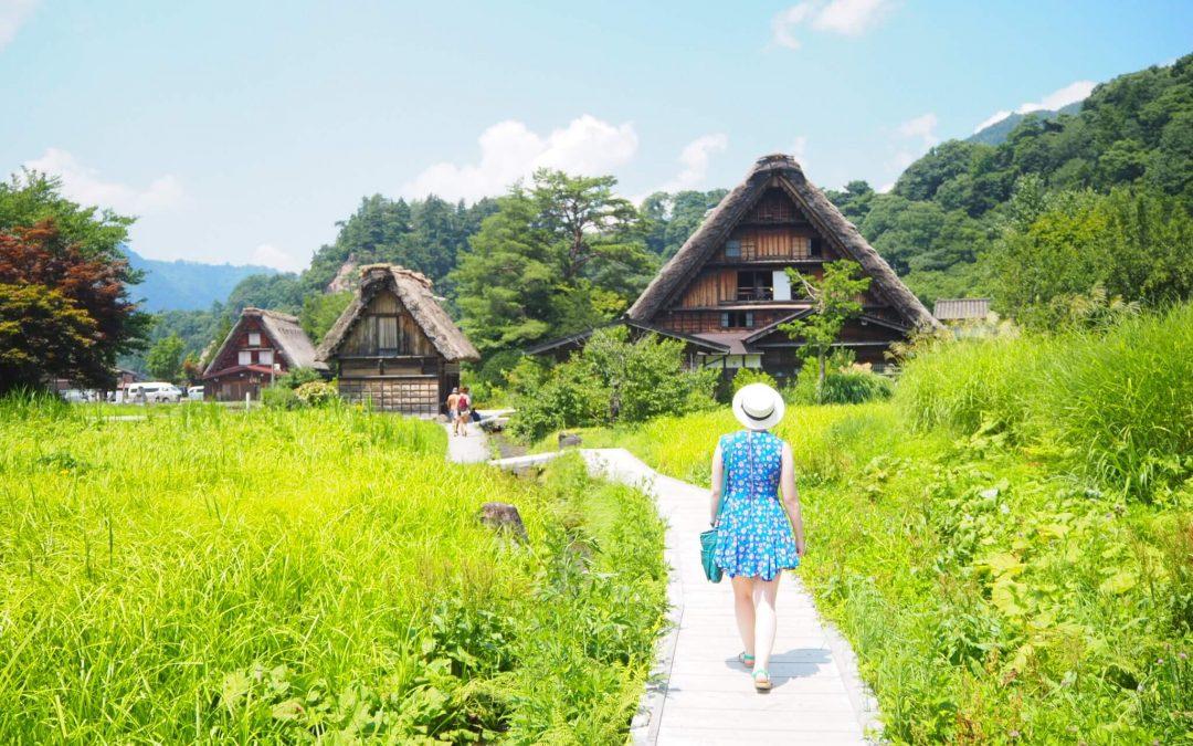 Program Go Green Kota Tokyo
