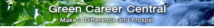 Green Career Central